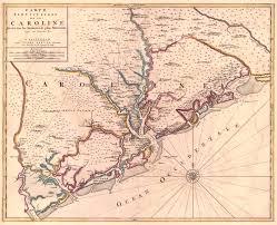 Map Of Carolinas File 1690 Map Of Charleston South Carolina Jpeg Wikimedia Commons