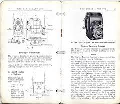 28 d4ln bendix magneto manual bendix ignition starter amp