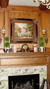 southern home decor study mantle future room plans our southern home