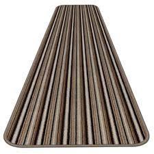 Striped Runner Rug Olefin Striped Runner Rugs Ebay