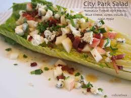 Best Salad Recipes My City Park Salad Recipe Culicurious