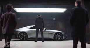 james bond aston martin james bond aston martin db10 highlighted in new video from aml