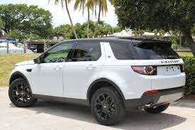 range rover sport white 2017 2015 land rover discovery sport photo gallery and test