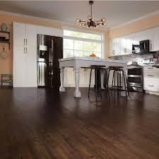 Pre Padded Laminate Flooring Mohawk Pergo Auburn Scraped Oak Laminate Flooring
