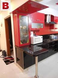 Kitchen Design In Karachi