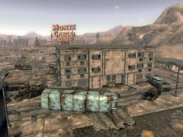 Monte Carlo Las Vegas Map by Monte Carlo Suites Fallout Wiki Fandom Powered By Wikia