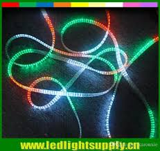 5 wire led light 50m spool 110v 220v chasing 5 wire led christmas light rgby