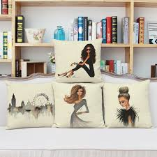 Pillow For Sofa by Online Get Cheap Couch Pillow Cover Aliexpress Com Alibaba Group
