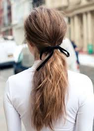 hair ribbons why don t you tie your hair with a ribbon we believe in style