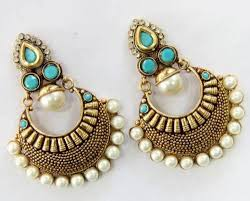best earrings for an look ethnic earrings are the best the online home