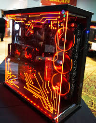 15 Insane Pc Builds That Will Make You Drool by New Take On The Term