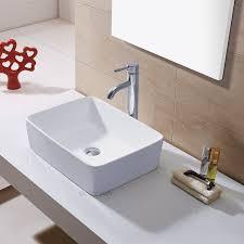 decor star cb 013 bathroom porcelain ceramic vessel vanity sink