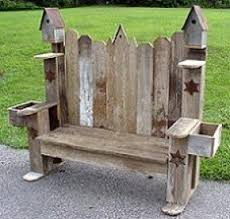 Outdoor Garden Bench Plans by Planter Benches Foter