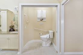 Universal Bathroom Design by Universal Design Makes Homes More Comfortable For Everyone