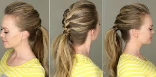 tutorial rambut ini tutorial rambut kepang yang bisa kamu praktikkan dan bikin