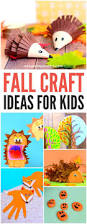 top 25 best fall arts and crafts ideas on pinterest fall