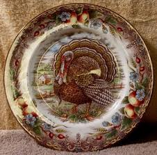 590 best turkey dishes images on vintage thanksgiving