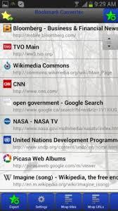 html to apk converter bookmark converter 1 0 télécharger l apk pour android aptoide