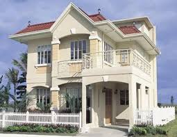 House Models by Redwood House Model Aldea Real Calamba Aldea Real Calamba Laguna