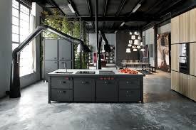 cuisine industrielle loft cuisine au style industriel les 8 détails qui changent tout