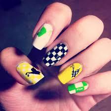 for acrylic nails 2013 art girls funny pinterest manicure summer u