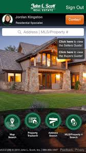 john l scott real estate gps home search on the app store