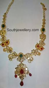 new fashion necklace designs images Hyderabad shopping latest jewelry designs jewellery designs jpg