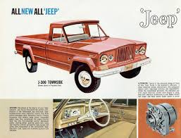 jeep gladiator 1970 someday cars stuff you u0027d like to own or build