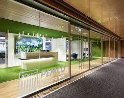 Interior Design Insurance by Pemco Insurance Offices By Hdg Architecture Design Spokane