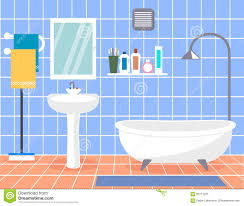 design a bathroom free design modern bathroom bathroom interior with in flat style