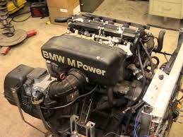 bmw e30 engine for sale bmw e30 s14 engine running on stand