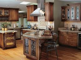 stained wood kitchen cabinets kitchen cabinets classic brown stained wooden kitchen cabinet
