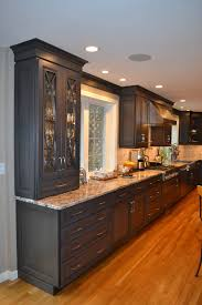 Hardwood Floors In Kitchens Kitchen Remodeling In Hooksett Nh Granite State Cabinetry