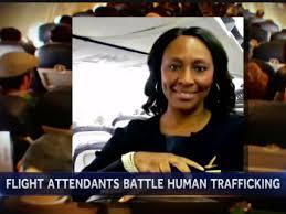 Human Trafficking Meme - how a heartwarming hero flight attendant meme helps donald trump