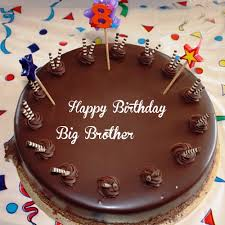Happy Birthday Wishes To Big 8th Birthday Wishes Big Brother Name Write Chocolate Cakes Pictures