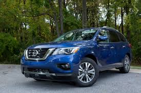 nissan pathfinder 2018 2018 finds base nissan pathfinder 500 pricier news cars com