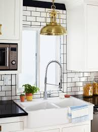 colonial kitchen design pictures ideas tips from hgtv