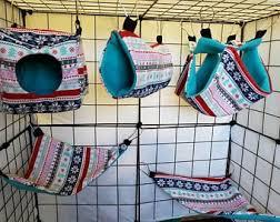 rat hammock set etsy