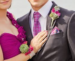 Corsage And Boutonniere Cost Succulent Boutonniere And Corsage Set Urban Succulents