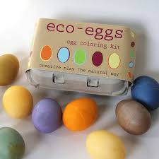 eco easter eggs eco friendly egg painting