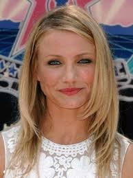 coupe de cheveux blond cheveux degrade blond