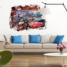 home design 3d remove wall 3d sticker auto union cartoon style wall sticker remove waterproof
