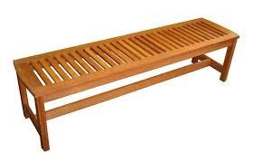 brilliant garden furniture bench 25 best ideas about outdoor