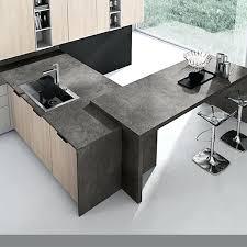 epaisseur plan de travail cuisine epaisseur plan de travail cuisine ypsilon elements bas laquacs mat