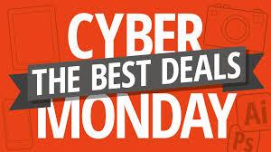 the best cyber monday deals 2017 creative bloq