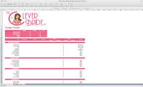 Complete Budget Worksheet Wedding Budget Worksheets U2013 Cakeland Designs