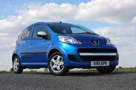 lease a peugeot peugeot 107 hatchback review 2005 2014 parkers