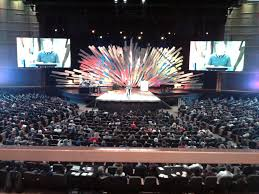 cool stage at willow creek church event venues u0026 location