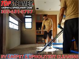 rv carpet upholstery cleaning miami 305 631 5757