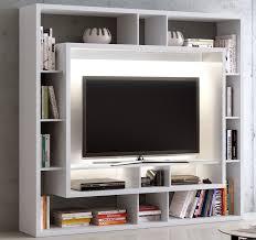 Wohnzimmer Regal Weis Regal Für Tv Haus Planen